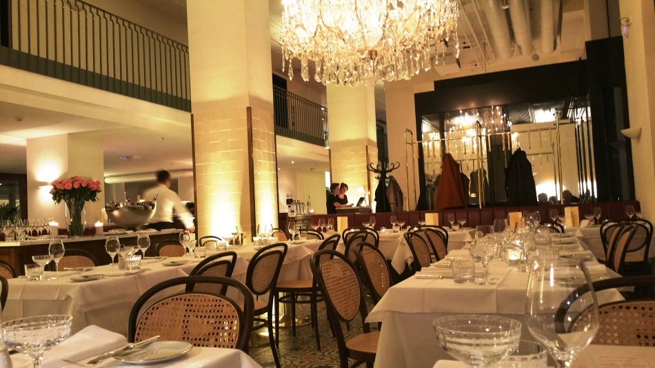 Hotel Grand Ferdinand - Restaurant