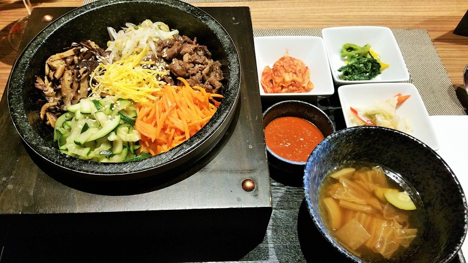 Yori - Korean Dining