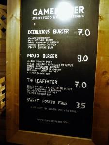 London Streetfood