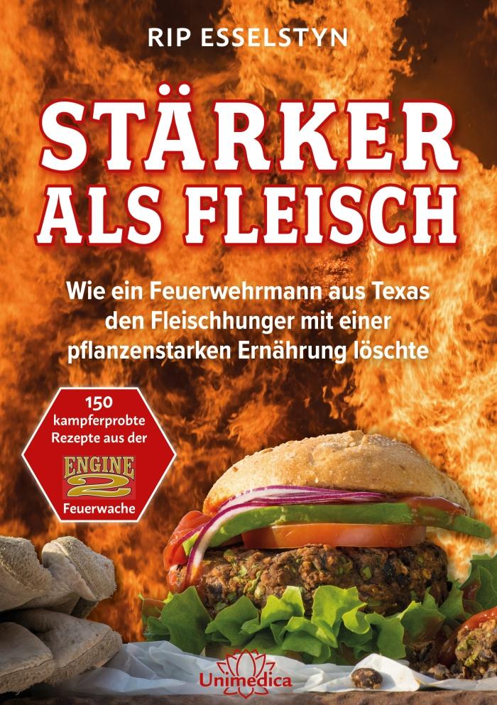 Esselstyn_Stärker als Fleisch_Cover_170814